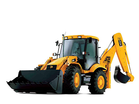 Трактор JCB 3CX Super