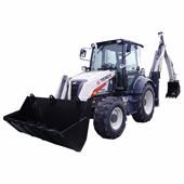 Трактор New Holland LB115
